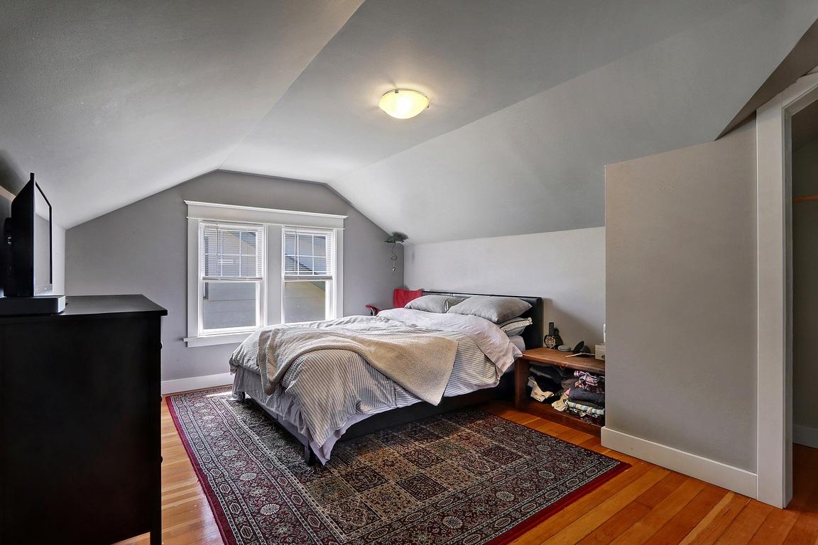 Bedroom - 3608 E G