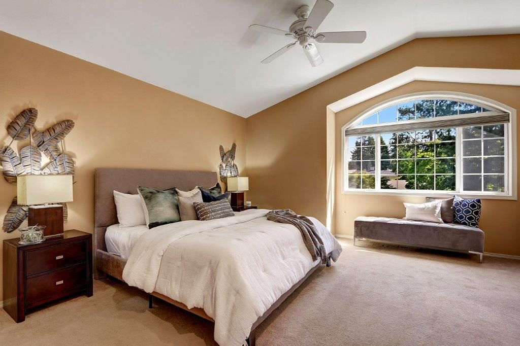 Master Bedroom - 6703 79th St W