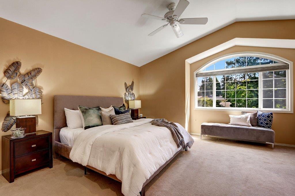 Master Bedroom - 6703 79th St W