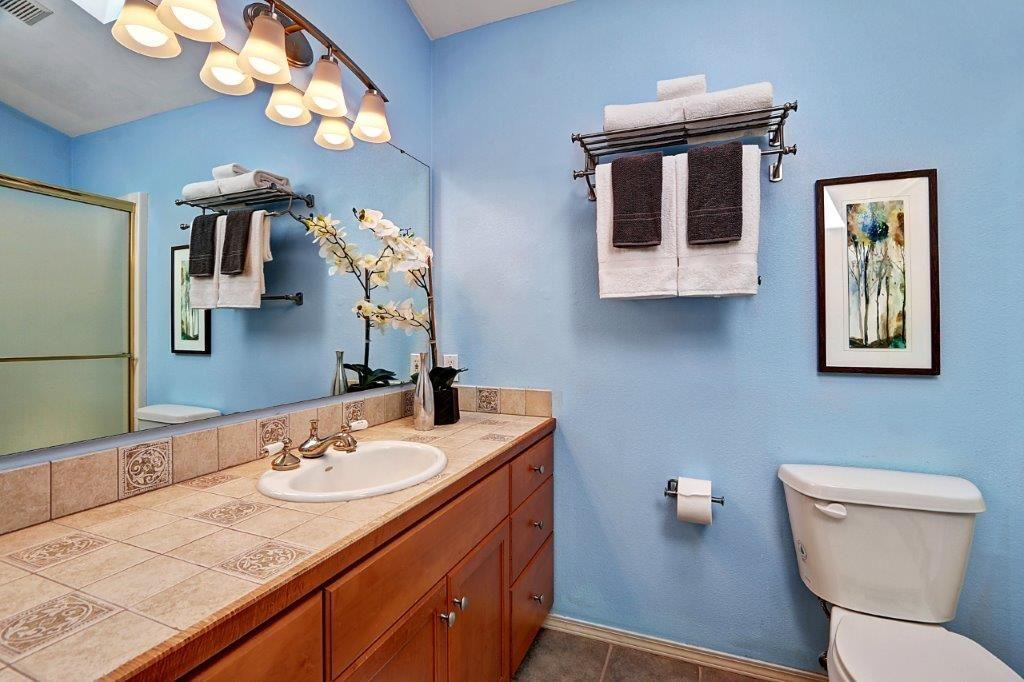 Master Bath - 6703 79th St W
